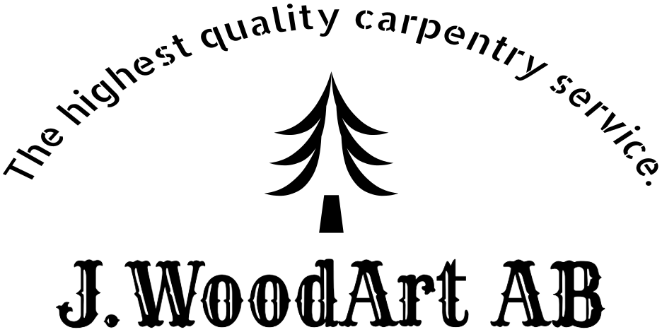 J WoodArt – Carpentry Services – Terraces, Garage Sheds